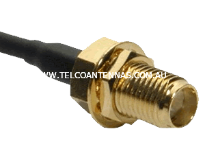 female sma connector