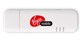 huawei virgin mobile E160E
