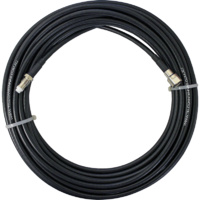 LCU195 10m Coaxial Cable - FME Male to FME Female