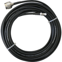 LCU195 15m Coaxial Cable - N Male to FME Female