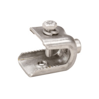 Angle Adapter, 243684-M compact, M10 tapped hole