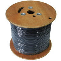 LCU195 dB-FLEX 305m Coaxial Cable Reel