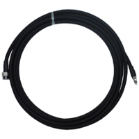 LCU400 5m Coaxial Cable - N Male to FME Female