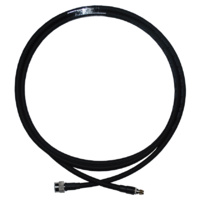 LCU400 3m Coaxial Cable - N Male to SMA Male