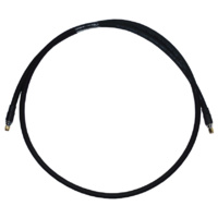 LCU400 1.5m Coaxial Cable - SMA Male to SMA Male