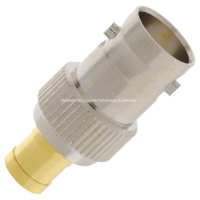 BNC Female to SMB Female Adaptor