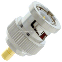BNC Male to SMB Male Adaptor