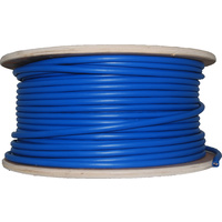 Cat6 Outdoor UV SF/UTP Level-2 Braided Ethernet Cable - 100m Reel