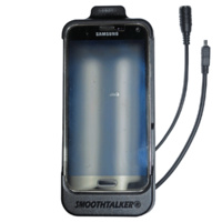Smoothtalker Galaxy S5 Cradle - Cigarette Lighter Mount, Charger & Antenna Connection FME/M