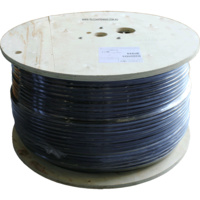 Commscope Andrew CNT-400 500m Coaxial Cable Reel