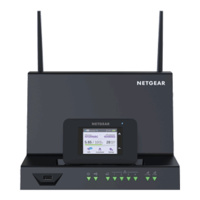 Netgear AirCard Smart Cradle Docking Station