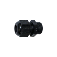 Cable Gland - MG16 - Nylon IP68 Rated
