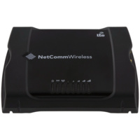 NetComm NTC-140W Industrial 3G+4G M2M Router
