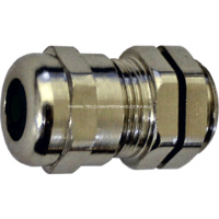 Cable Gland - PG7 - Brass IP68 Rated