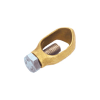 Rod to Cable Clamp to suit 14 - 17mm Rod