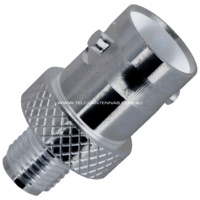 SMA Female to BNC Female Adaptor