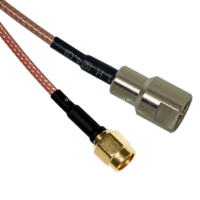 Patch Lead for Mobile Smart Repeater