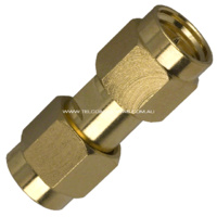 SMA Male to RP-SMA Male Adapter