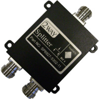 Signal Splitter 2-Way - N Female - 5700-5800MHz