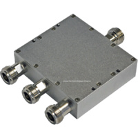 Signal Splitter 3-Way - N Female - 700-2700MHz