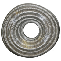 Stainless Steel Cable Braid 40mm ID - 20m Roll