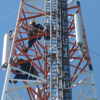 Installation Services - Mobile Base Station Installation