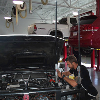 Installation Services - Vehicle Fitting