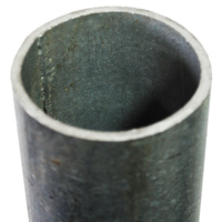 Galvanised CHS - 32 OD 1163-C350 Pipe 2mm Thickness - Per Metre