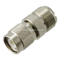 TNC Male to UHF Female Adapter