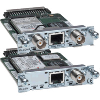 Patch Lead for Cisco 3G  HWIC