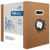 Ubiquiti ToughCable PRO Outdoor Ethernet Cable - 305m Reel