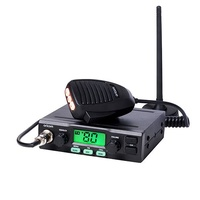 Oricom UHF028 5Watt 80ch UHF/CB Radio/plug and play