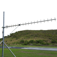 Telstra Next-G RFI 16dBi Yagi Antenna - Fully Welded Aluminium