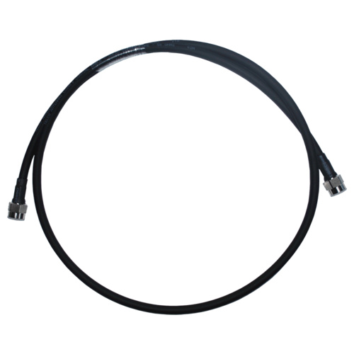 LCU400 1.5m Coaxial Cable - N Male to N Male