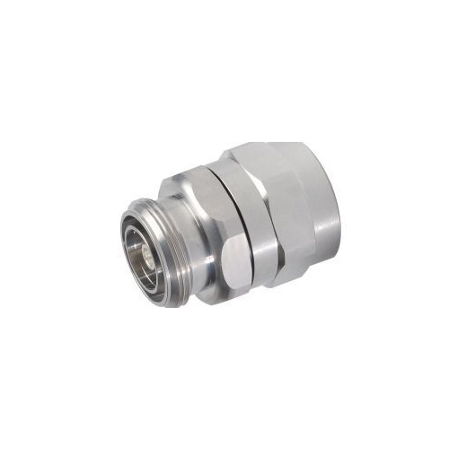 78EZDF 7/16 DIN Female EZfit® Connector