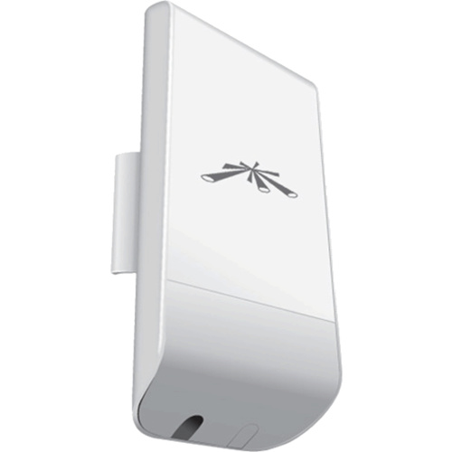 Ubiquiti NanoStation M5 LOCO (5.8GHz) Point-to-Point Wireless & WiFi AP