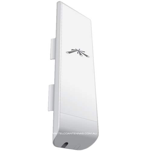 Ubiquiti NanoStation M5 (5.8GHz) Wireless Bridge & WiFi AP