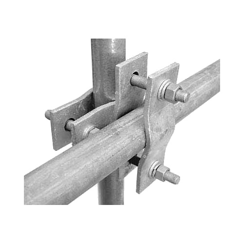 UCR1 Heavy Duty Yagi Mounting Bracket - Right Angle Galvanised
