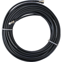 LCU195 15m Coaxial Cable - FME Male to FME Female