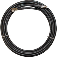 LCU195 5m Coaxial Cable - N Male to FME Female