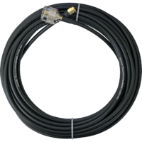 LCU195 5m Coaxial Cable - N Male to SMA Male