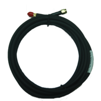 LCU195 1.5m Coaxial Cable - SMA Female to SMA Male