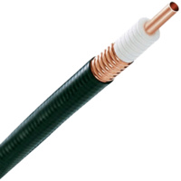 "Andrew AVA5-50FX HELIAX 7/8"" Corrugated Coaxial Cable - Cable Per Metre"
