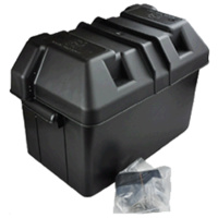 Battery Box - Small