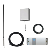 Optus Repeater Kit for Urban Areas – Indoor or Outdoor Coverage