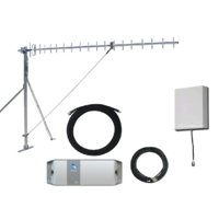Telstra Repeater Kit for Outback or Remote Areas – Indoor or Outdoor Coverage