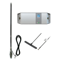 Mobile & Vehicle Cel Fi Go Repeater Kit for Telstra - Spring Based Antenna