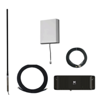 Vodafone Repeater Kit for Urban Areas – Indoor or Outdoor Coverage