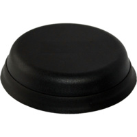 RFI Low Profile Multiband + GPS Hockey Puck Antenna - Stud Mount
