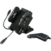 Smoothtalker Universal Cradle with Dash Mount, Charger and Antenna Connection